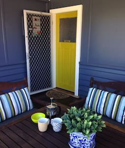 Central quaint Cottage - West Busselton