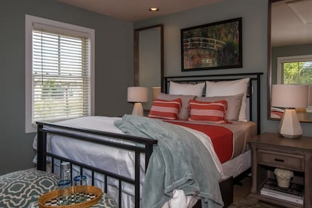 Charming Private Carriage House in Prospect - Longmont - Guesthouse