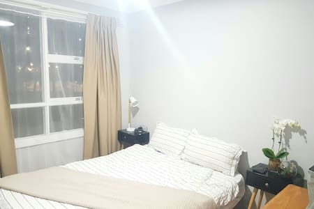 Bright & Sunny room in Central Carlingford - Carlingford - Hus