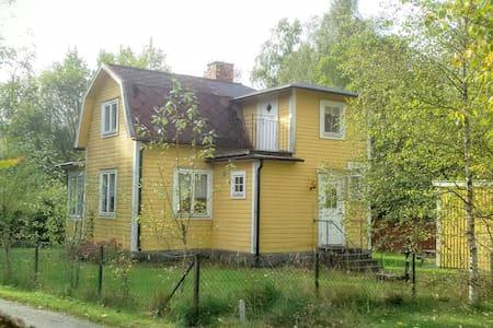 Gemütliches Ferienhaus von Privat - Huis