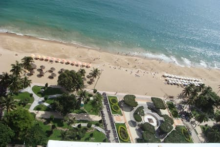 Nha Trang Sea View Honey Apartment - Appartamento