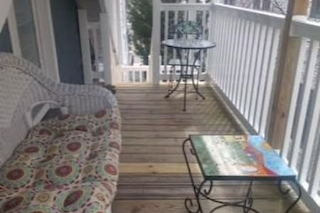 loft apartment - Ocean City - Condominium