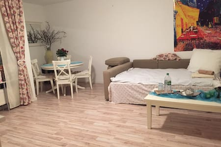 Room in Hannover for women/couple - Gehrden - Wohnung