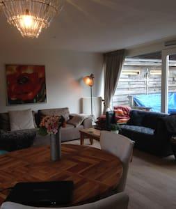 Detached house with garden, - Hoofddorp - Casa