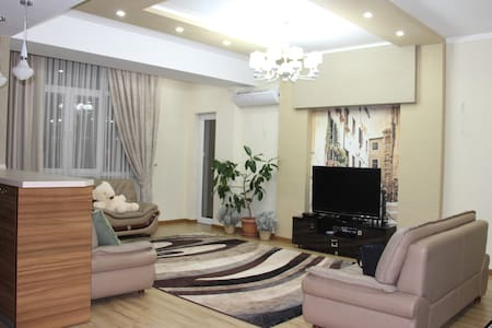 Apartment in the centre of Bishkek