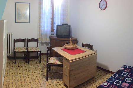 accogliente alloggio per periodo estivo/invernale - Frabosa Soprana