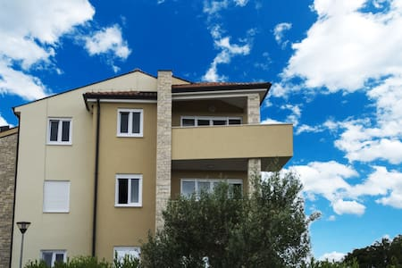 Sun Crui - Apartament