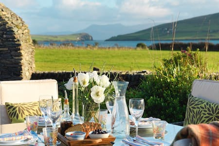 Luxury Holiday Home - Shearwater