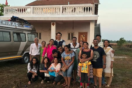 MALVANEIAN - Sindhudurg