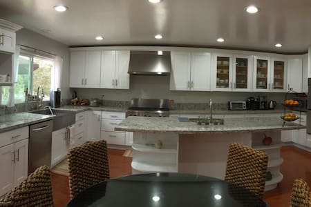 Brand New Home near Dsny/LA/Hlywood - House