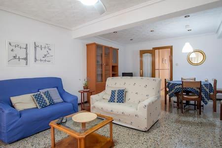 Valencia maritimo - València - Wohnung