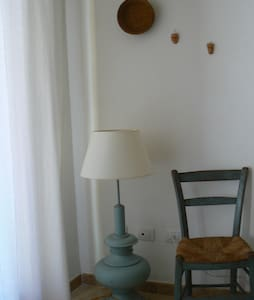 Nuovo appartamento per vacanza relax - House