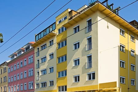 single room in living community in GRAZ Austira - Graz