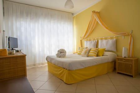 L'Approdo B&B San Leone - Bed & Breakfast