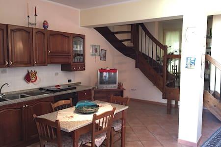 Casa vacanze Sud Sardegna - San Vito - Hus