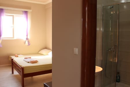 CasaBevanda- Accommodation - Međugorje - Bed & Breakfast