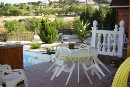 Private room 30 mins to Granada Sp - Puerto Lope - Bed & Breakfast