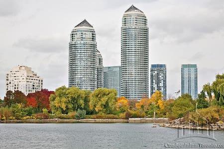Toronto Waterfront Luxurious Condo