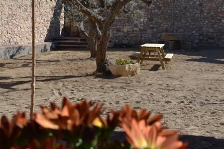 PRECIOSA CASA EN VILANOVA DE LA SAL (Lleida) - Casa