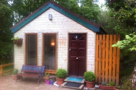 Secluded Cabin - Letterkenny - Chalet