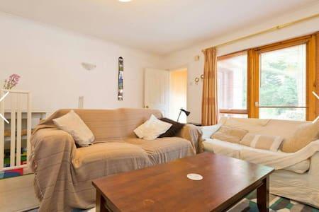 Lovely, Family - Friend Double Room - Casa