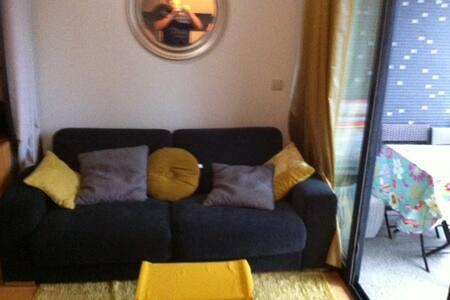Apartamento a alugar para Férias - Wohnung