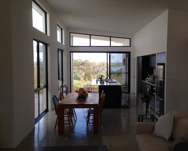 Modern home - Coogee Beach - close to Fremantle - Coogee