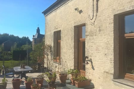 "GITE ""CHEZ CARO & JULIEN"" - Binche - Serviced apartment"