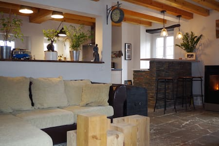 Petite maison basque proche Bayonne - Dům