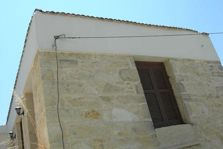 Rustic village house - Agies Paraskies - Hus
