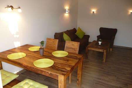 Saaletal-Apartment - Hammelburg - Appartement
