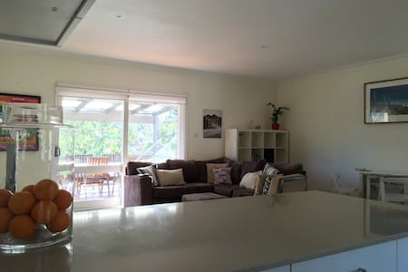 Wonderfully Relaxing Home From Home,Close to Manly - North Balgowlah