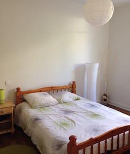 Chambre privee dans maison - Haus