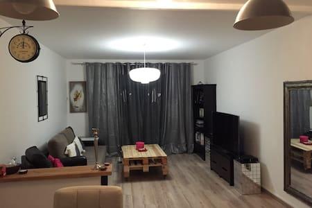 Chambres dans appartement cocooning - La Seyne-sur-Mer