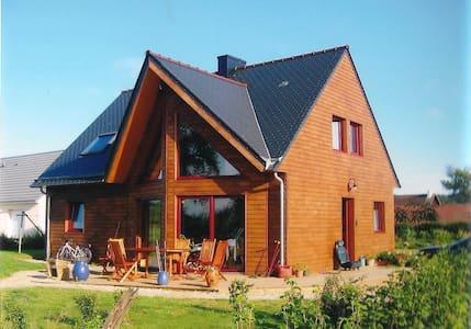 Charmante maison en bois - Talo