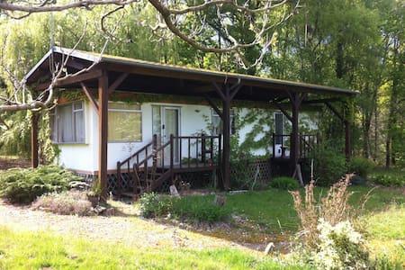Joli bungalow en pleine nature - (ukendt)