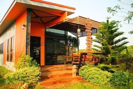 AOBAUN Hut @ Hug Home at Pak Chong - Pak Chong