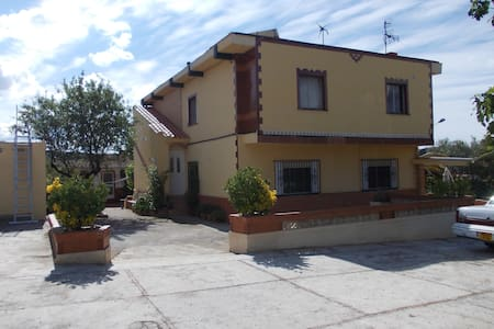 Casa Tranquilidad, Bodegas del Campo - Casinos - Appartement