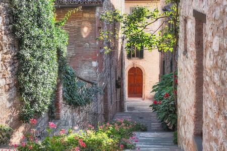 MARTINTEMPO HOME - Gubbio - Apartment