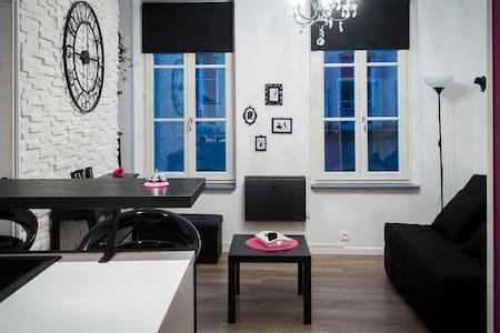Studio de Charme Centre Historique - Metz - Apartment