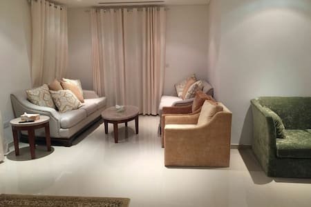 2 Bedroom sea view @ Al Mouj Muscat - Pis