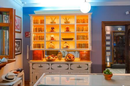 Romantic Suite & the Best Services - Ciudad de México - Appartamento