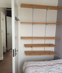 Small single room very close to Uni - Huis