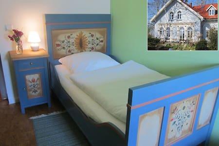 Zimmer 4, Gemütliche Gruppenunterkunft - Seeth - Guesthouse