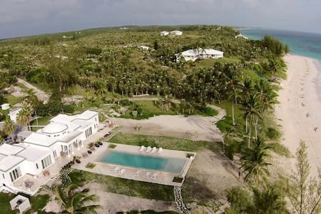 La Bougainvillea Hotel, Eleuthera Bahamas - Governor's Harbour - Bed & Breakfast