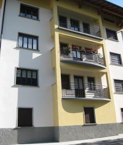 Quadrilocale appena ristrutturato - Appartamento