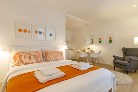 Top position apt. in Old Town 1 - Wohnung