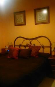 Bonita habitación con baño propio - Wohnung