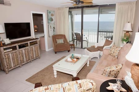 Summerchase 405 (Condo) - 奧蘭治海灘(Orange Beach) - 公寓