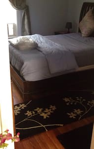 Tiny sleepy room - Pawtucket - Daire
